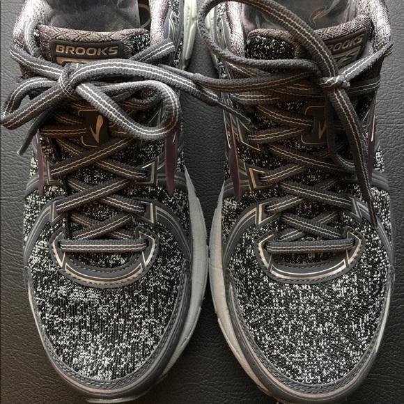94ecf2d1f44 Brooks Shoes - Brooks Adrenaline GTS 17 Running Shoes!